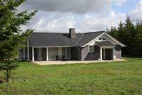 Ferienhaus in Arrild für 8 Personen