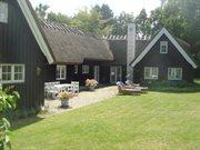 Ferienhaus in Hornbäk für 10 Personen