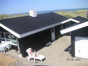 Ferienhaus in Lökken für 6 Personen