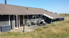 Ferienhaus in Tversted für 10 Personen