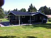 Ferienhaus in Lyngsbäk für 8 Personen