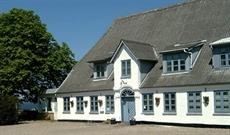 Ferienhaus in Brunsnäs für 30 Personen