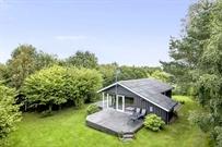 Ferienhaus in Bönnerup Strand für 4 Personen