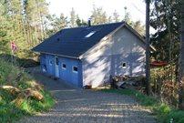 Ferienhaus in Bryrup für 6 Personen