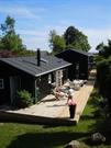 Ferienhaus in Lyngsbäk für 6 Personen