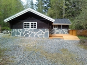 Ferienhaus in Aars für 6 Personen