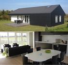 Ferienhaus in Nimtofte für 8 Personen