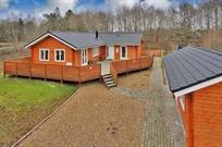 Ferienhaus in Truust für 10 Personen