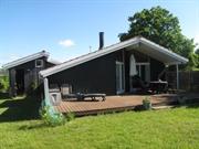 Ferienhaus in Rude für 7 Personen