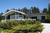 Ferienhaus in Hostrup Strand für 6 Personen