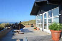 Ferienhaus in Hirtshals für 6 Personen