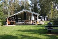 Ferienhaus in Asserbo für 6 Personen