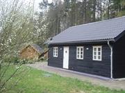 Ferienhaus in Ulstrup für 5 Personen
