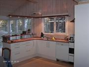 Ferienhaus in Begtrup Vig für 6 Personen