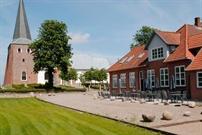 Ferienhaus in Bolderslev für 49 Personen