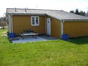 Ferienhaus in Egense für 6 Personen