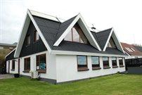 Ferienhaus in Egernsund für 10 Personen