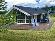 Ferienhaus in Fjerritslev für 6 Personen