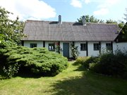 Ferienhaus in Gudhjem für 8 Personen