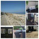 Ferienhaus in Hasmark strand für 6 Personen