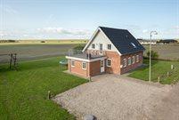 Ferienhaus in Höjer für 16 Personen