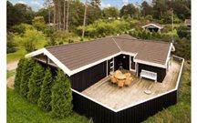 Ferienhaus in Veddinge Bakker für 8 Personen