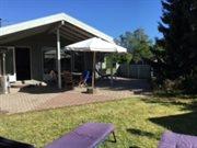 Ferienhaus in Vig für 7 Personen