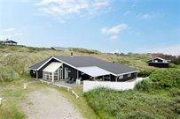 Ferienhaus in Skodbjerge für 8 Personen