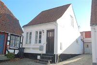 Ferienhaus in Sönderborg by für 4 Personen