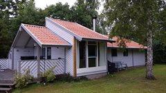 Ferienhaus in St. Sjörup für 6 Personen