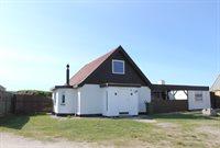 Ferienhaus in Thyborön für 7 Personen