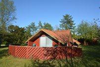 Ferienhaus in Truust für 4 Personen
