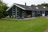 Ferienhaus in Ordrup für 8 Personen