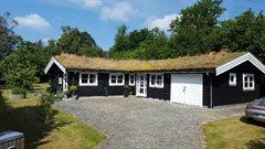 Ferienhaus in Gilleleje für 10 Personen
