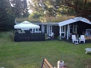 Ferienhaus in Udsholt Strand für 6 Personen