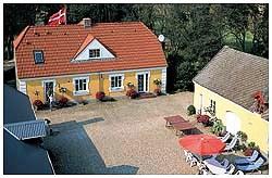 Ferienhaus in Nyköbing M für 30 Personen