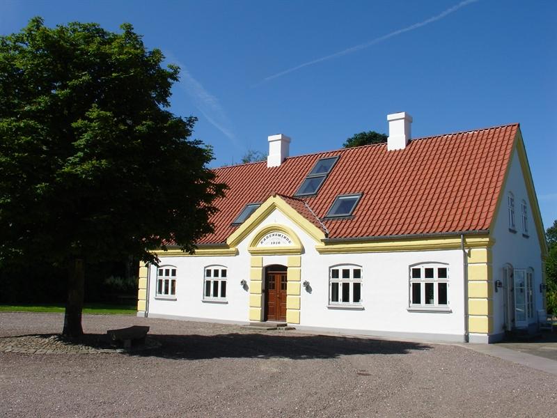 Ferienhaus in Dronninglund für 18 Personen