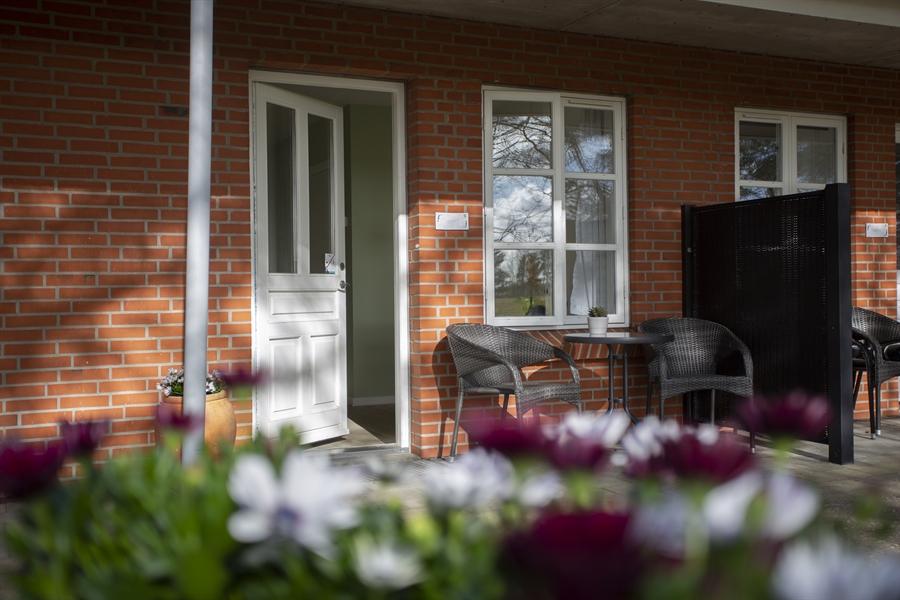Ferienwohnung in Nymindegab für 60 Personen