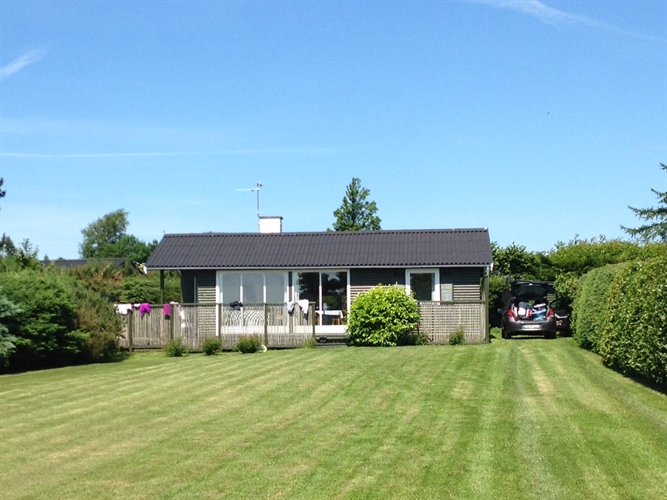 Ferienhaus in Horne Sommerland für 6 Personen