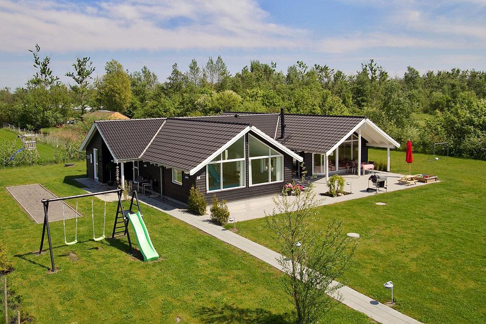 Ferienhaus in Marielyst für 14 Personen