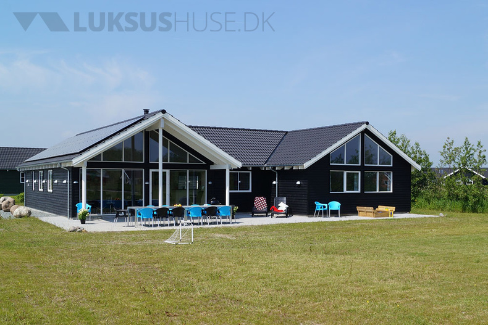 Ferienhaus in Marielyst für 16 Personen