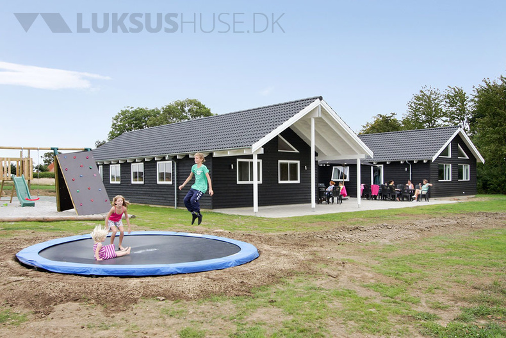 Ferienhaus in Kegnäs für 20 Personen