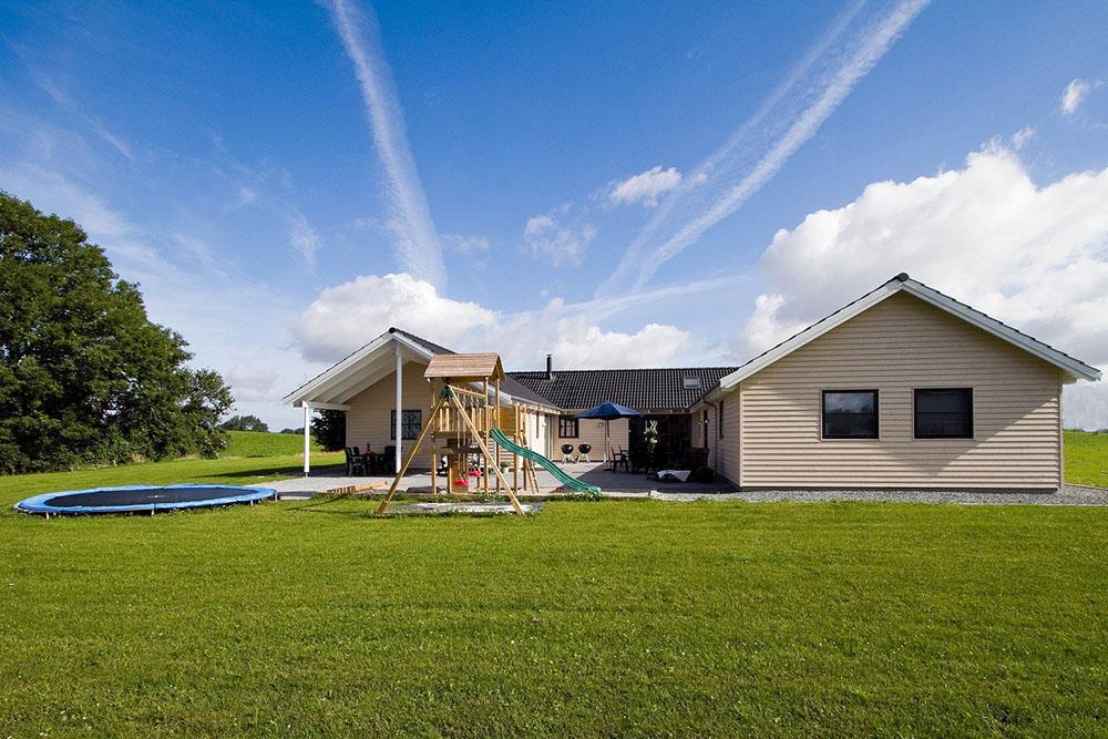 Ferienhaus in Kegnäs für 22 Personen