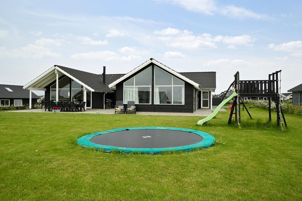 Ferienhaus in Skastrup strand für 14 Personen