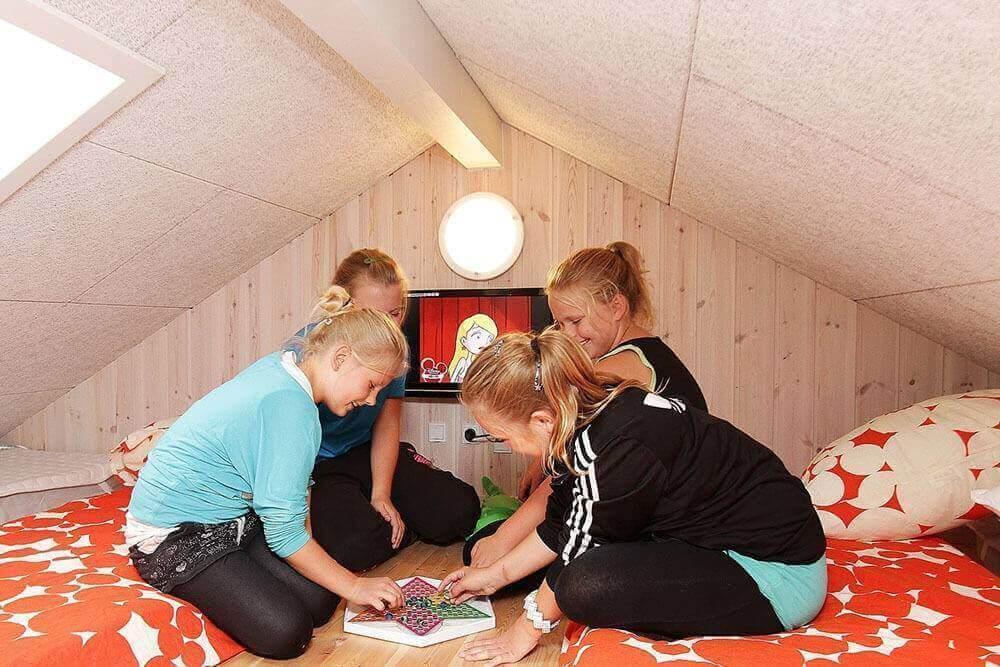 Ferienhaus in Faaborg für 14 Personen