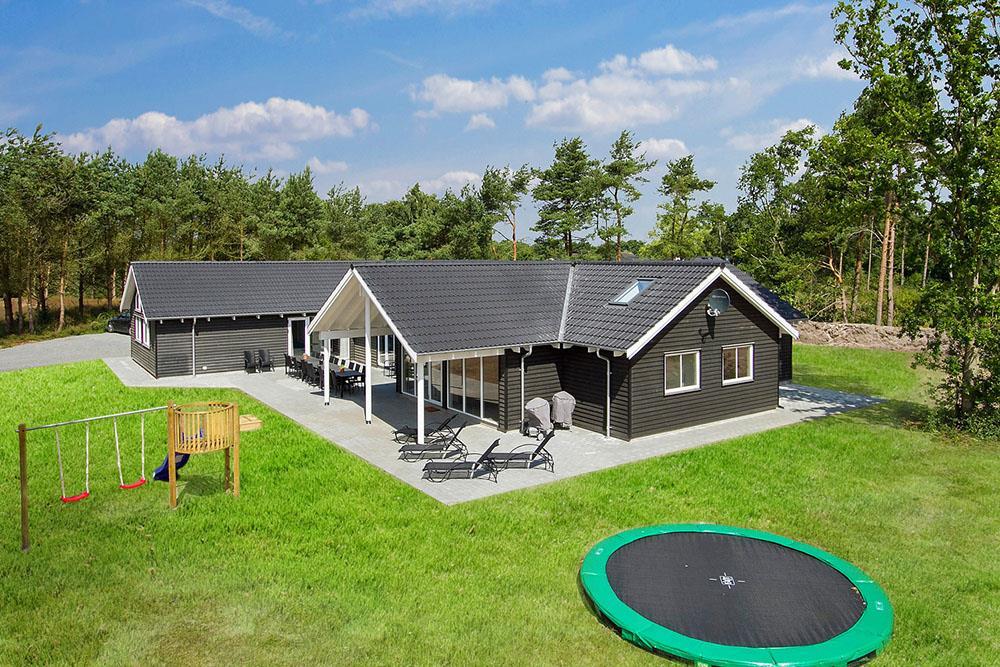 Ferienhaus in Dueodde für 20 Personen