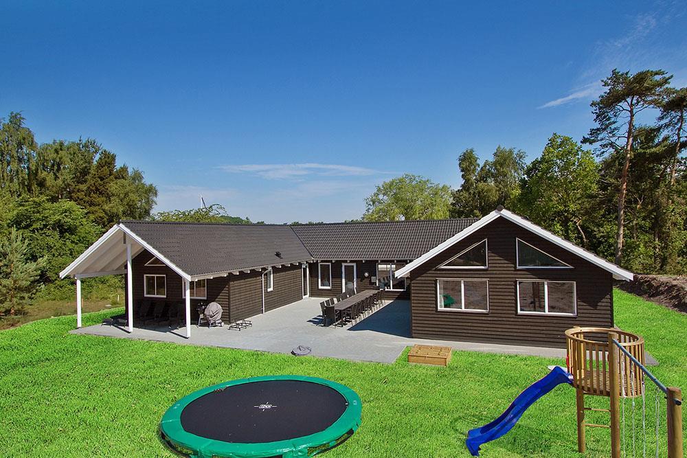 Ferienhaus in Dueodde für 22 Personen