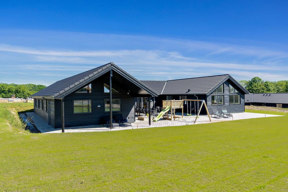 Ferienhaus in Mommark für 24 Personen