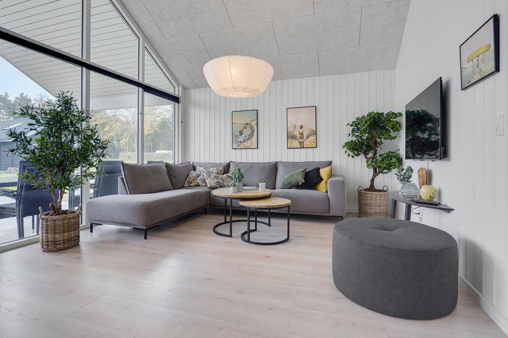 Ferienhaus in Marielyst für 12 Personen