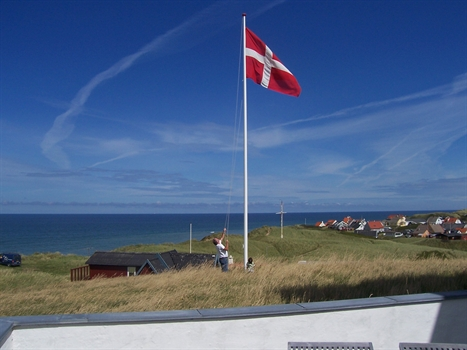 Ferienwohnung in Lönstrup für 4 Personen